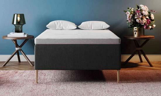 Bästa 120-sängen 2021