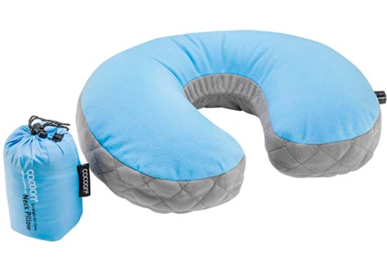 Cocoon Air Core resekudde