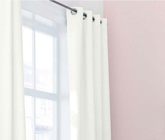 Bästa gardinerna för sovrummet (mörkläggningsgardiner) 2021