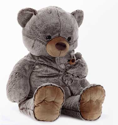 Nallebjörn 100 cm