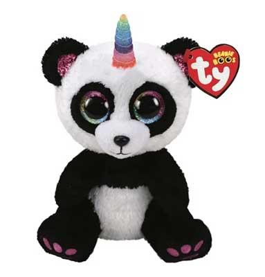 TY Panda Gosedjur