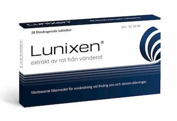 Lunixen